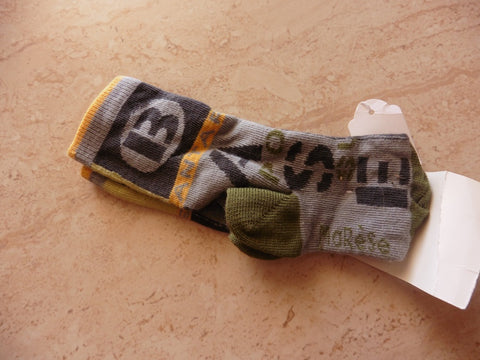 new MARESE boys socks 23/24