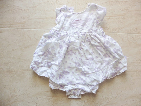 PAMPOLINA romper dress 80cm 12m