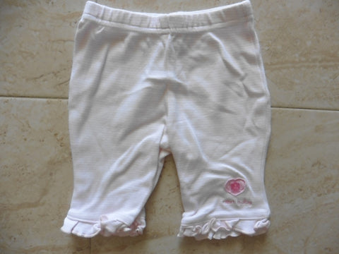 NEXT newborn soft trousers