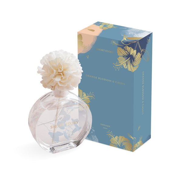 Candle and Diffuser Pack Orange Blossom