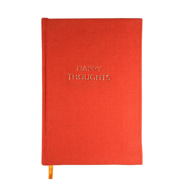 Notebook Happy Thoughts