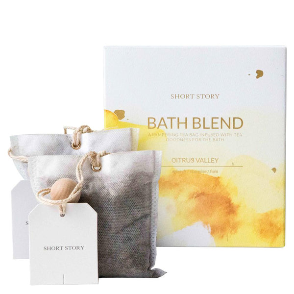 Bath Blend Citrus Forest
