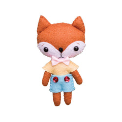 Dream Doll Fox