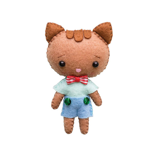 Dream Doll Cat