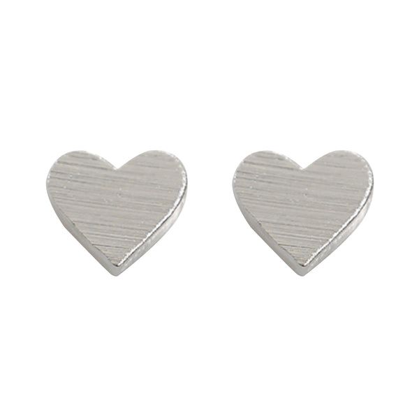 Earring Love Heart