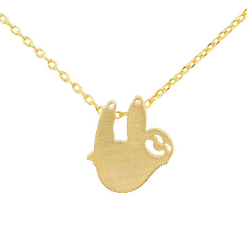 Necklace Sloth