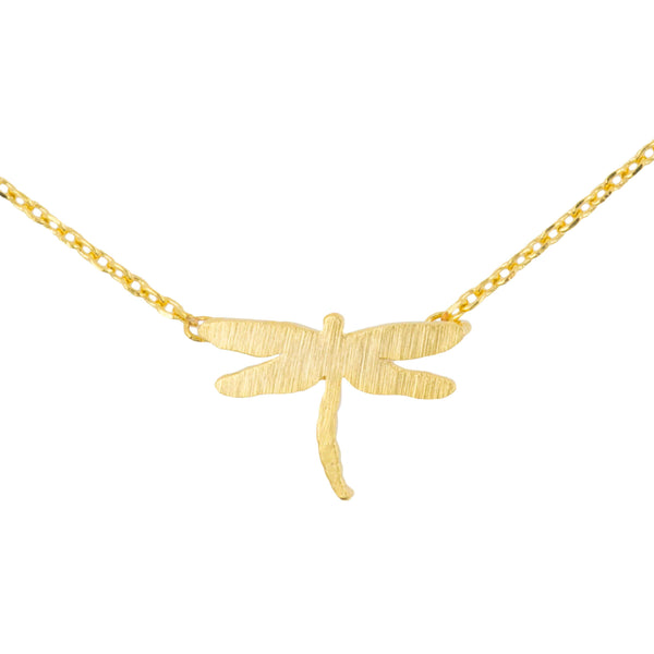Necklace Dragonfly*