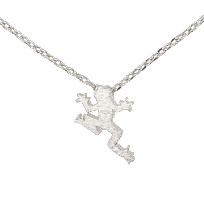 Necklace Frog*