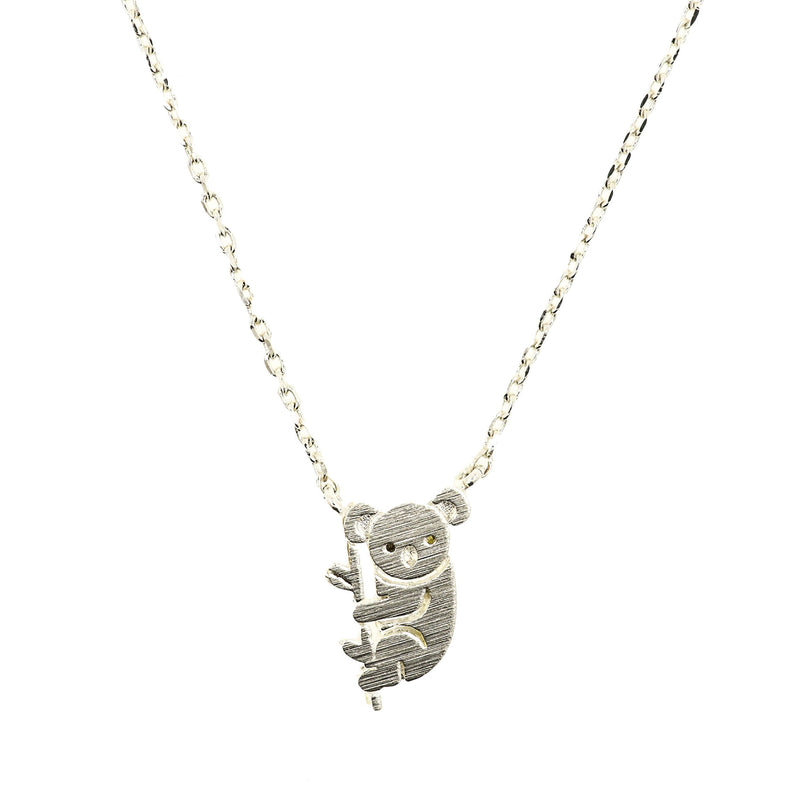 Necklace Koala