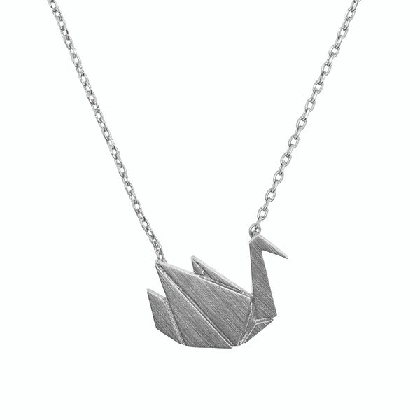 Necklace Swan