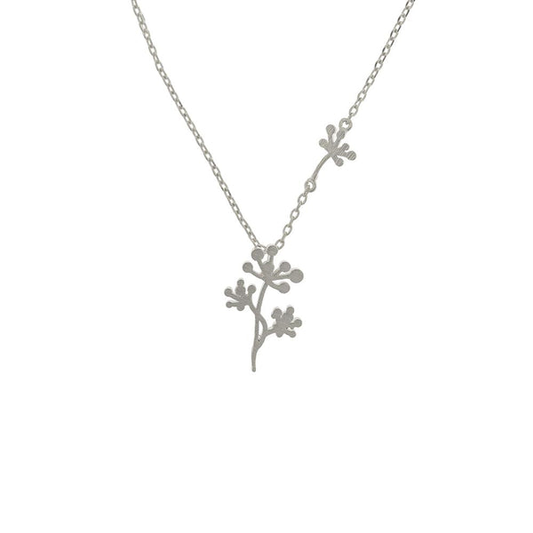 Necklace Dandelion