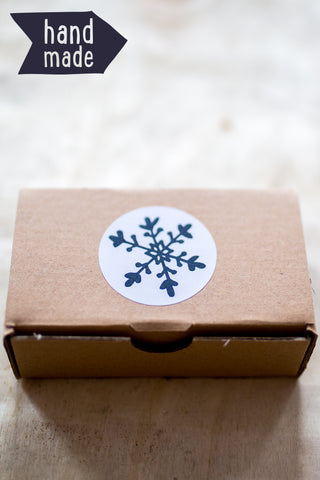 Herzensfutter Box - Christmas 2