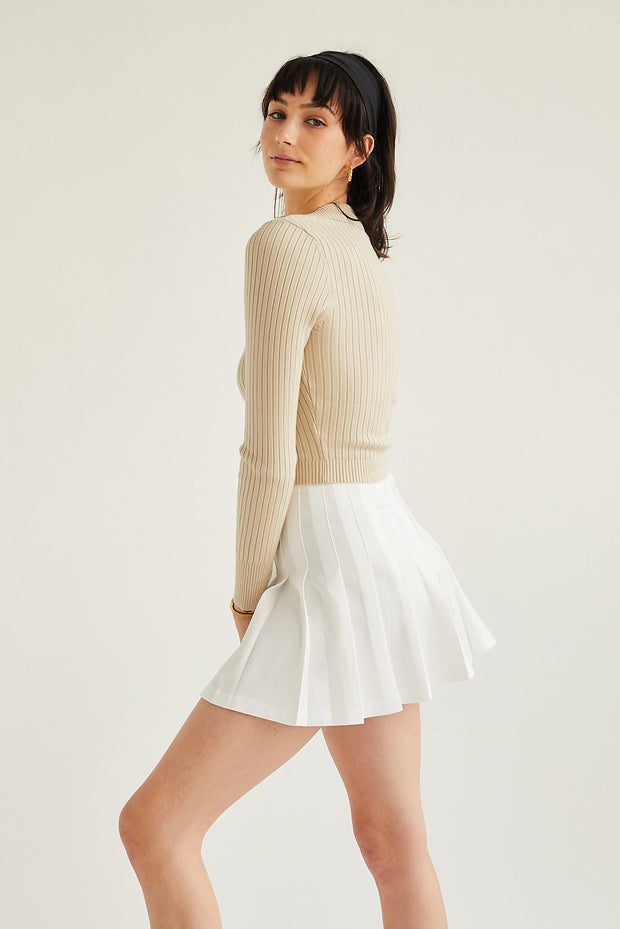 Francesca Tennis Skirt