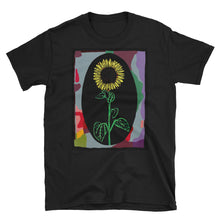 Load image into Gallery viewer, Sunflower T-Shirt