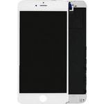 Ecran iPhone 6 Plus blanc