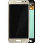 Ecran Galaxy A5 Gold SM-A500F Or