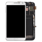 Ecran Galaxy Note 3 blanc