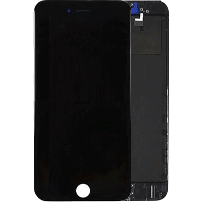Ecran iPhone 6 Plus noir