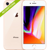 Apple iPhone 8 Gold reconditionne