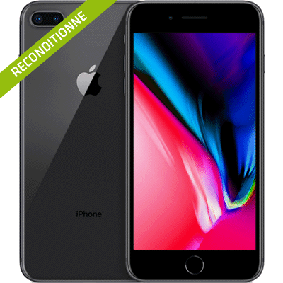 iPhone 8 Plus reconditionné