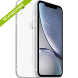 iPhone Xr blanc reconditionne
