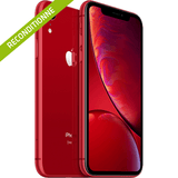 iPhone Xr rouge (red) reconditionne