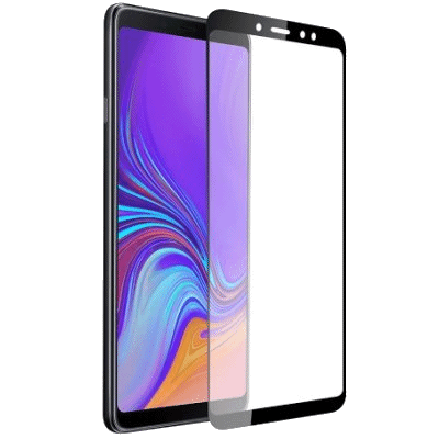 Verre trempE Galaxy A9 2018