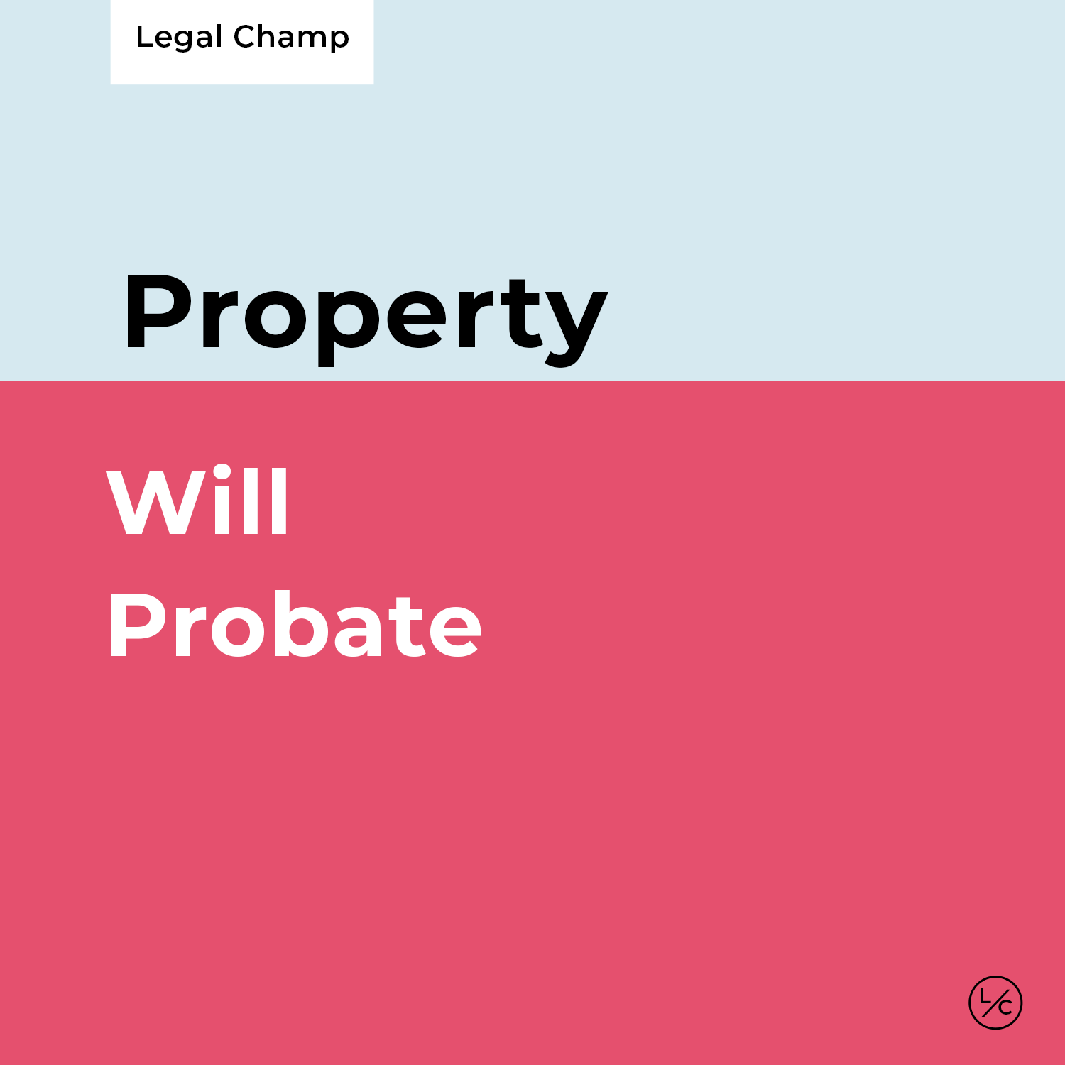 Will Probate