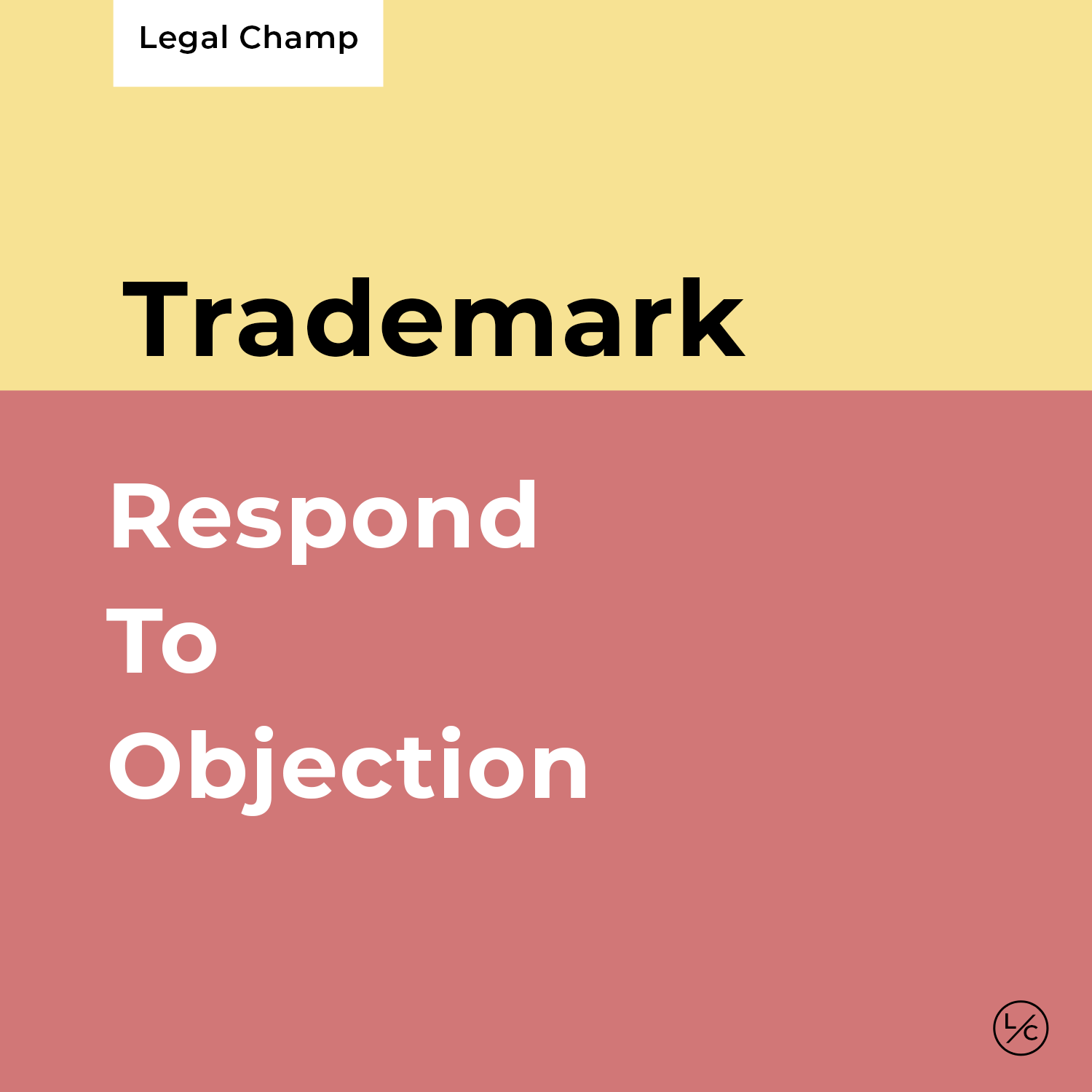 Respond To Objection
