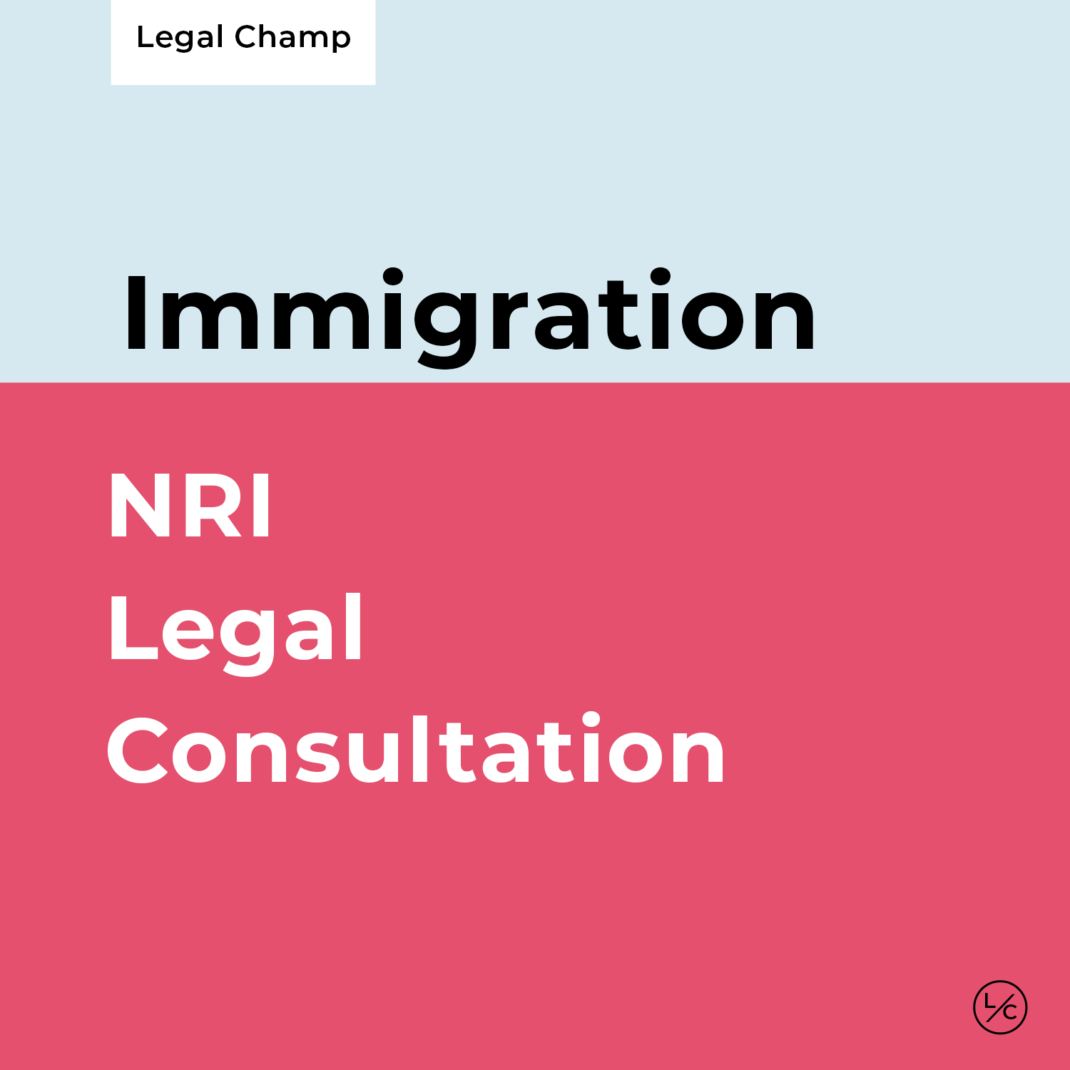 NRI Legal Consultation