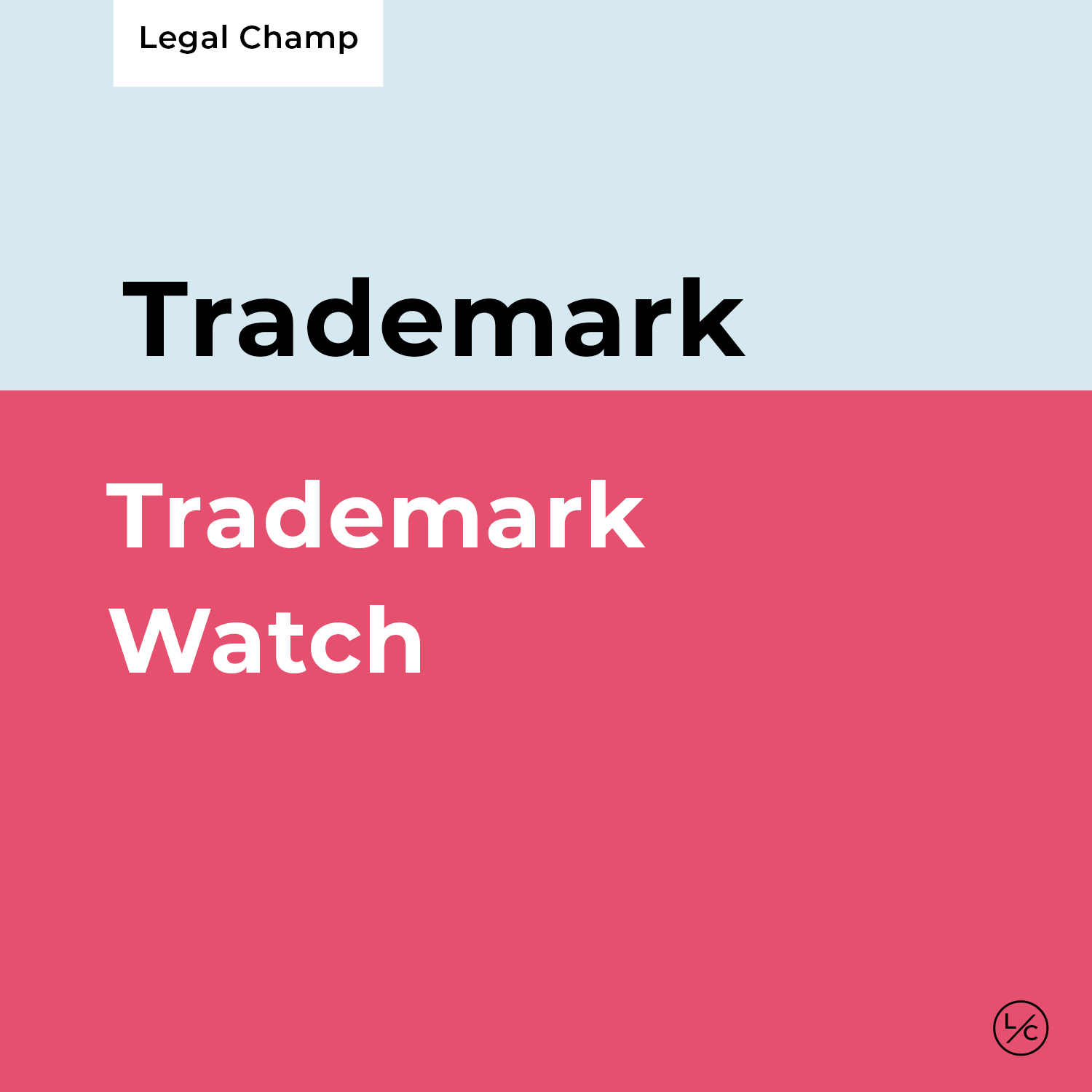 Trademark Watch
