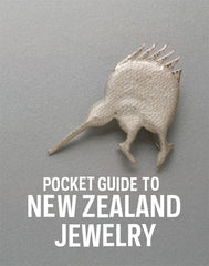 Pocket Guide to New Zealand Jewelry