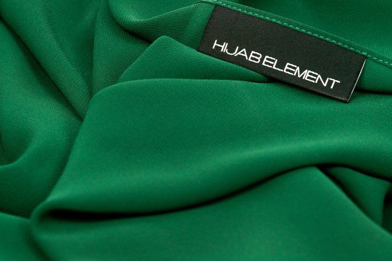 Emerald - Hijab Element