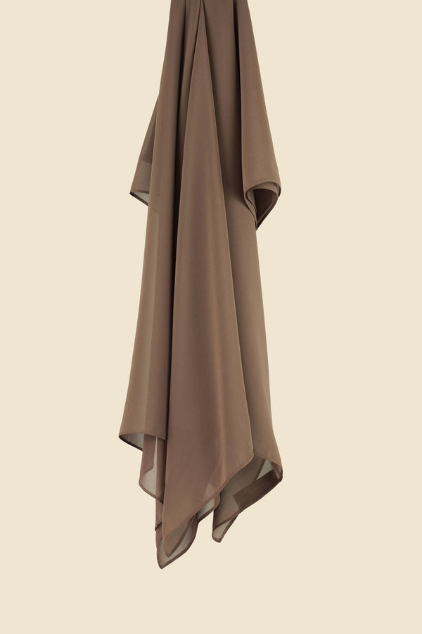 Taupe - Hijab Element