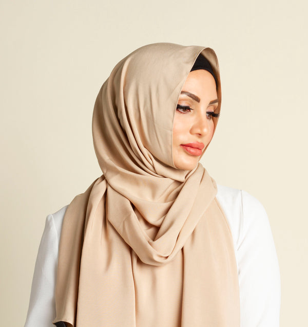 Buttermilk - Hijab Element