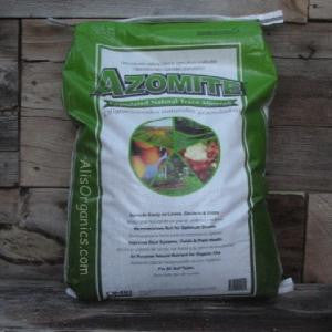 Organic Fertilizers for Vegetable Gardens Buy Organic