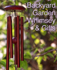 Back Yard Garden Whimsy & Gifts