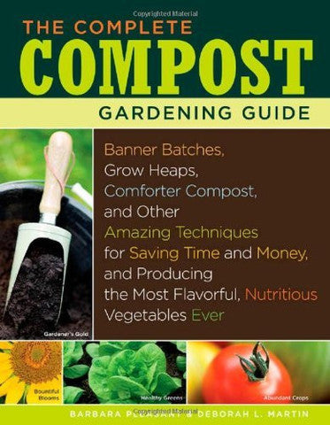 Composting Books