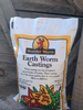 Earth Worm Castings