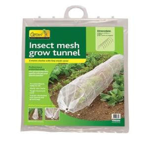 Insect Mesh Grow Tunnel