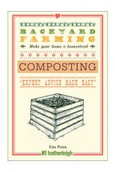 Composting Gardening Guide