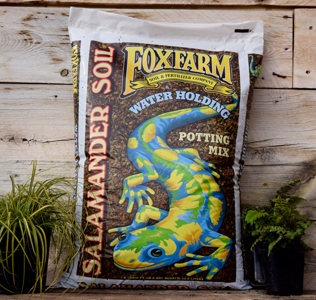 Salamander Potting Soil 1.5 cu ft