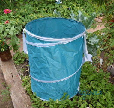 32 Gallon Collapsible Gardening Bag