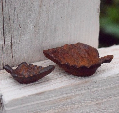 Miniature Leaf Set