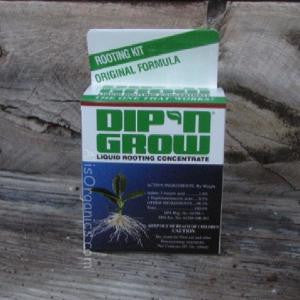 Dip 'N Grow Liquid Rooting Hormone