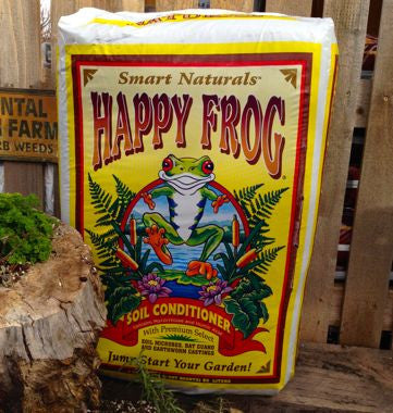 Happy Frog Soil Conditioner 2 cu ft bale