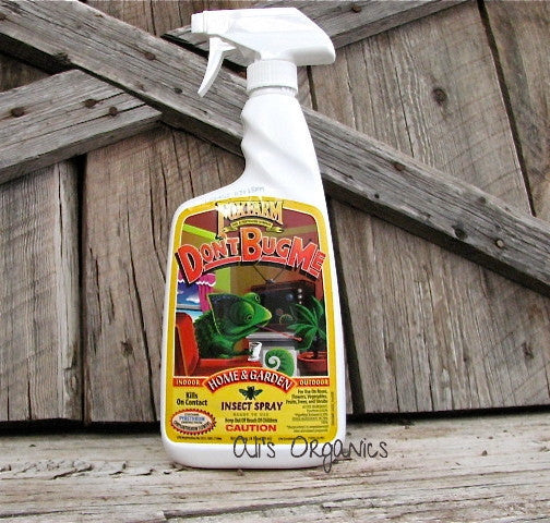 Fox Farm Don't Bug Me Insect Spray
