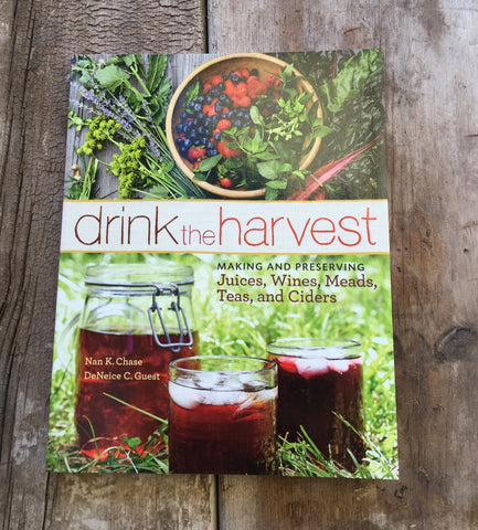 Drink the Harvest