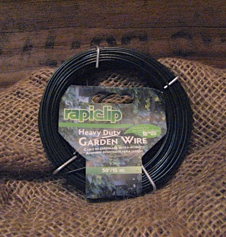 Heavy Duty & Light Duty Garden Wire