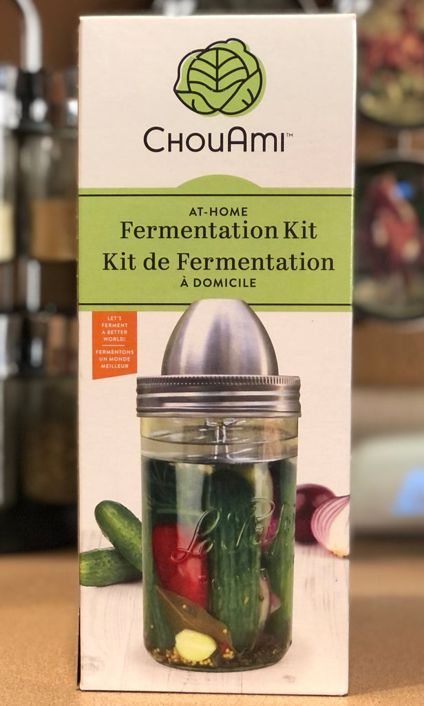 At Home Fermentation Kit